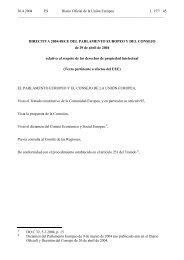Directiva 2004/48/CE - EUR-Lex
