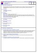 Safety Data Sheet - Krafft - Page 6