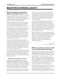Food Chemical TOP OF THE NEWS - International Food ... - Page 5