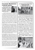 Zapraszamy na dni Jeleśni, czytaj na stronie 15 Sezon rozpoczęty ... - Page 5