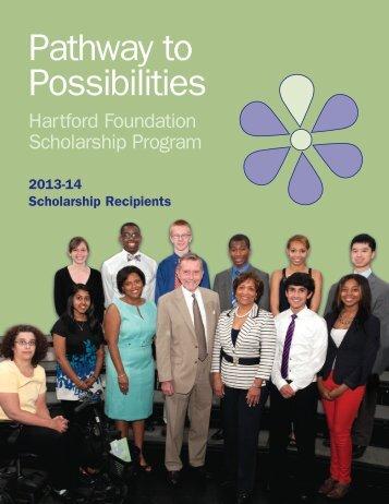 Download pdf - Hartford Foundation for Public Giving