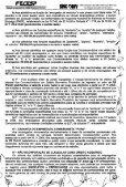 Convenção Coletiva FECESP 2006/2007 - Sincodiv SP - Page 7