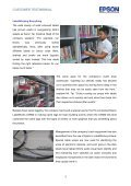 SIMPLE LABELS BRING SURPRISNG ... - Epson Singapore - Page 3