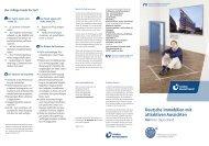 Deutsche Immobilien mit attraktiven Aussichten - PSD Bank ...