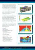 Building Ventilation brochure - BMT Fluid Mechanics - Page 2