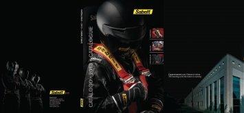 sabelt racing 2013