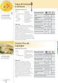 LIVRO DE RECEITAS - Singer - Page 6