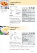 LIVRO DE RECEITAS - Singer - Page 7
