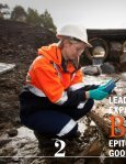 Leaders in Mine Safety Vehicles - The International Resource Journal - Page 2