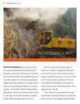 Leaders in Mine Safety Vehicles - The International Resource Journal - Page 6