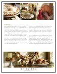 Thanksgiving Dinner - Page 3
