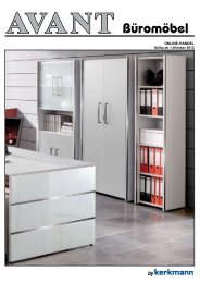 Büromöbel Katalog - Klassiker-Direkt