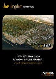 Kingdom Expansion 2009 - Riyadh.pdf - architekten24.de