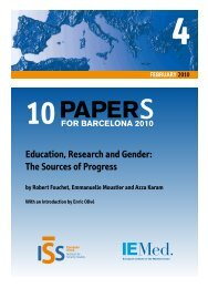 The Sources of Progress - European Union Institute for Security ...