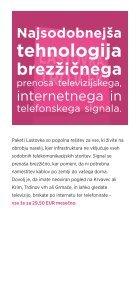 Lastovka zlozenka oktober mail - Telemach - Page 2