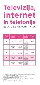 Lastovka zlozenka oktober mail - Telemach - Page 5