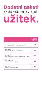 Lastovka zlozenka oktober mail - Telemach - Page 6