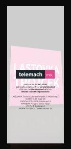Lastovka zlozenka oktober mail - Telemach - Page 7