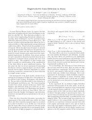 Magnetoelectric Jones Dichroism in Atoms