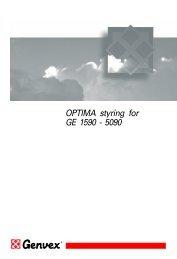 GE1590-5090 - Genvex