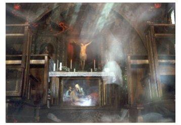 Le rivelazioni degli Spiriti - Volume II - 21032001