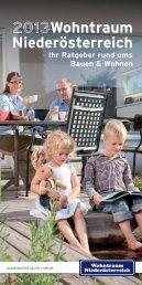 Download: Infobroschüre Förderungen 2013 - arge wohnen