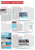 SECURITE-PISCINES.COMN°5 - Eurospapoolnews.com - Page 6