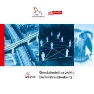 GDI in der Praxis - Geodateninfrastruktur Berlin/Brandenburg ...