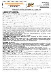 recension avril 2009 grand format - Diocèse d'Evreux