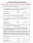Sickle Cell Form/Waiver - University of Texas at Dallas - Page 3