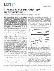 nature article - ice - institut de ciències de l'espai