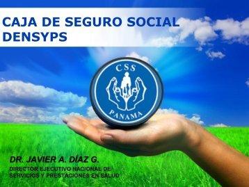 DENSYPS 2011 - Caja del Seguro Social