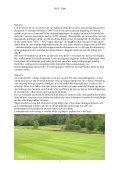 Mönsterklippning av fairway – ett verktyg för ökad positiv ... - Golf.se - Page 7