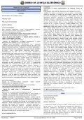 Diário da Justiça Eletrônico - Page 5