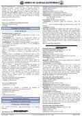 Diário da Justiça Eletrônico - Page 6