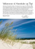 Aktivitetsfolder - Hanstholm Camping - Page 2