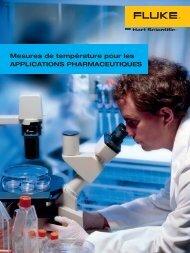 Catalogue HART Scientific (français) - MB Electronique