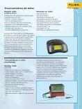 Catalogue HART Scientific (français) - MB Electronique - Page 7