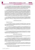 BOCYL n.º 43, Jueves 3-marzo-2011 - IES Odra-Pisuerga - Page 5