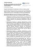 Es bleiben nur noch acht Jahre - Lang Consulting - Page 3