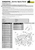 400x610- H120 cm - Loisir-jardin - Page 5