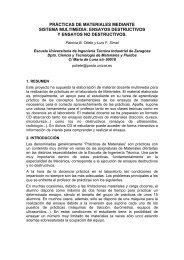 PRÁCTICAS DE MATERIALES MEDIANTE SISTEMA MULTIMEDIA ...