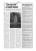 Bollettino n° 11 - 12 febbraio/marzo 2008 - Comune di Ariccia - Page 6