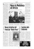 Bollettino n° 11 - 12 febbraio/marzo 2008 - Comune di Ariccia - Page 7