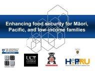 Delvina Gorton – Enhancing food security - Agencies for Nutrition ...