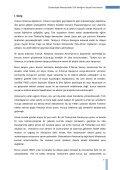 Günümüzde Almanya'daki Türk Varlığının Sosyal ... - E-Universite - Page 7
