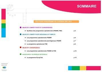 Etat d\'avancement_22-11-09.pdf - Europe en France