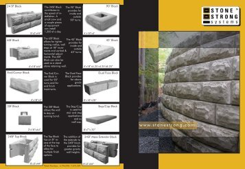 brochure:Layout 1.qxd - Shaw Precast Solutions
