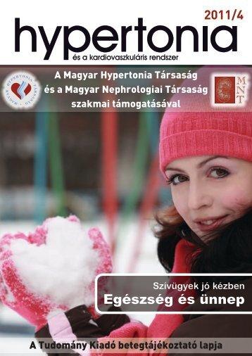 2011/4 - Diabetes