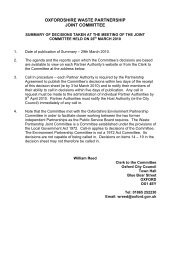 Action Sheet OWP 26 March 10.pdf - Meetings, agendas, and ...